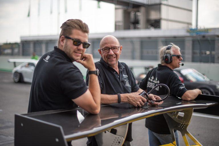 P9 Race Weekend - 13./14.7.2018 - Lausitzring - Foto: Daniel Spaar/Agentur Autosport.at